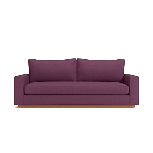 Apt2B  Harper Sofa, Amethyst