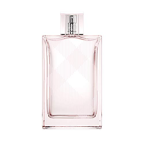 BURBERRY Brit Sheer Eau De Toilette, 6.7 Fl Oz (Burberry : Womens Fragrance Summer)