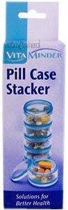Vitaminder Pill Case Stacker - 1