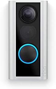 Ring Peephole Cam - Smart video doorbell, HD video, 2-way talk, easy installation