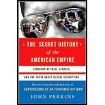 img - for The Secret History of the American Empire by Perkins, John. (Dutton Adult,2007) [Hardcover] book / textbook / text book