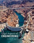 Legal Aspects of Engineering, Gayton, Cynthia, 0757598846