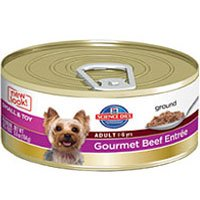 SD Dog Adult Gour Beef 5.8oz