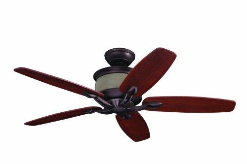 Emerson Ceiling Fans CF110ORB Callan Ceiling Fan, Oil Rubbed Bronze