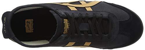 Caravan Fitness 001 Adulte 66 Multicolore de Black Chaussures Messico Asics Mixte pIvqzn
