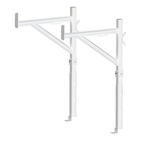 (Westin 57-9013 HDX Ladder Rack)