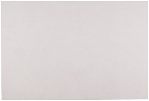Sax - 1323140 True Flow Multi-Purpose Drawing Paper, 60 lb., 12 x 18 Inches, White, 100 Sheets
