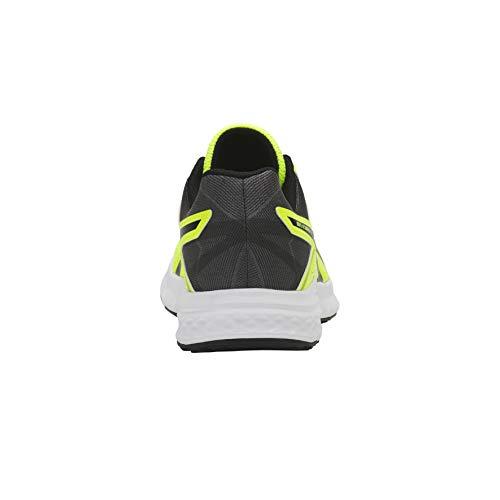 Jaune noir Gel Flash Running 5 Chaussures De excite Asics Homme zB0q6P0w