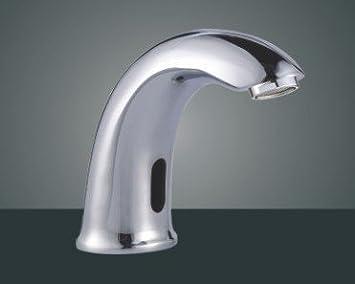 80216 Sensor Armatur Für Kaltwasser Mit Komplettem Achlußpaket Inkl