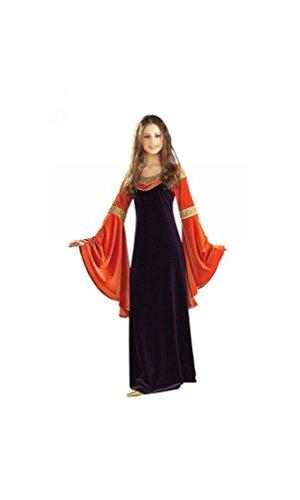 Delux (Arwen Costume)