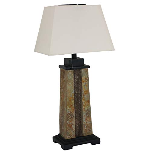 Outdoor Table Lamp Shade in US - 7