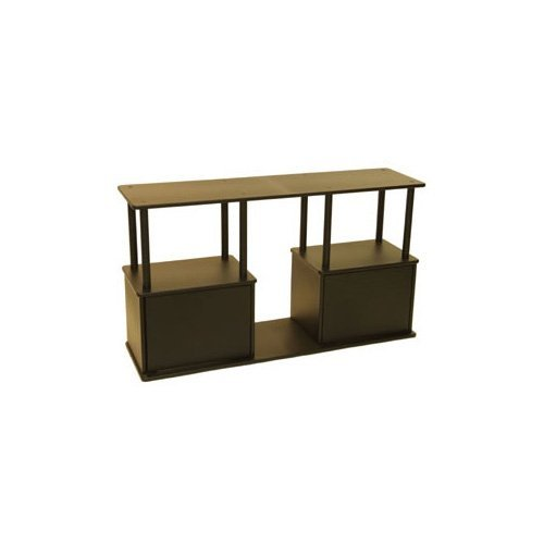 55 gallon aquarium stand - 8