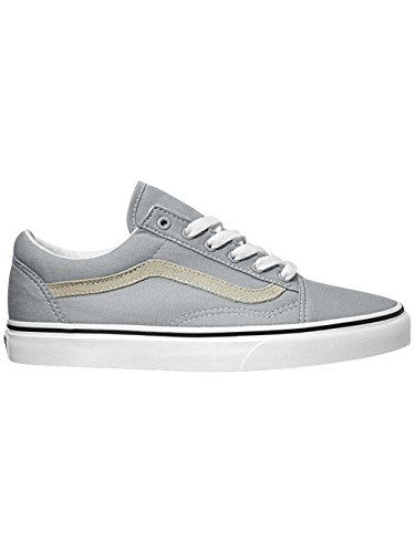 Basses Vans Gris Homme Sneakers canvas R7qwAUq