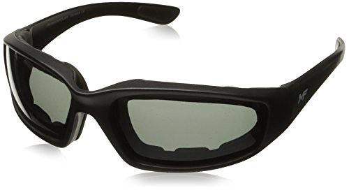 (MF Payback Sunglasses (Black Frame/Polarized Smoke Lens))