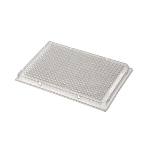 Thermo Fisher/Pierce Biotechnology SP-1384 Polypropylene 384 Well PCR Plate, Full Skirted, Standard, 40 uL (Pack of -
