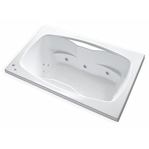 KOHLER Whirlpool Tub: Amazon.com