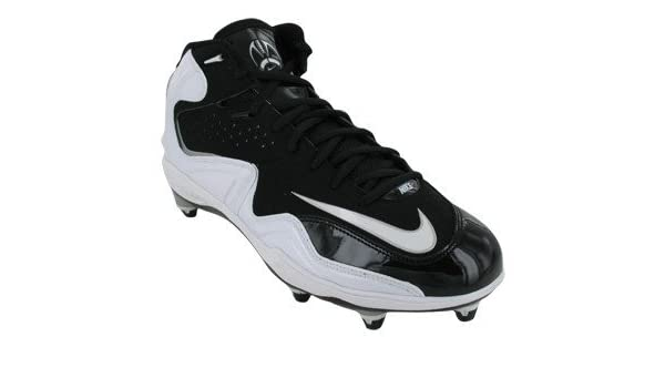 new product c5717 152e2 Amazon.com  Nike Zoom Merciless D Detachable Football Cleats (12.5)  Sports    Outdoors