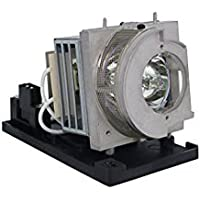 GOLDENRIVER BL-FU260B Projector Lamp with Genuine /OEM Original Bulb inside for Optoma EH320UST EH320USTi BL-FU260B