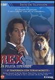 Rex (2ª temporada) [DVD]