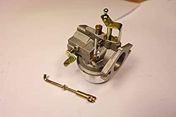 Kohler K321 and K341 Carburetor for Cast Iron Engine on