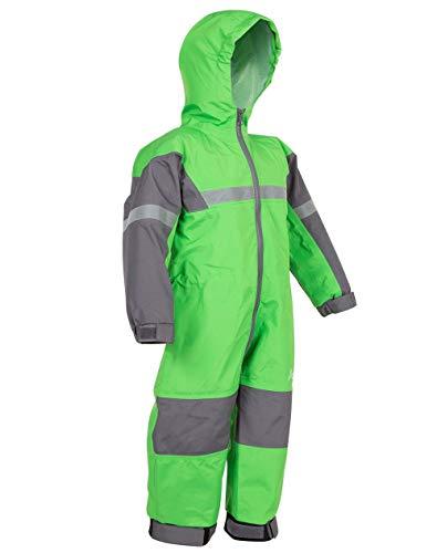 OAKI Rain Trail Suit