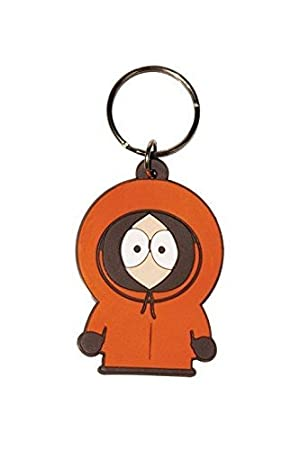 South Park - Llavero (RK38056): Amazon.es: Juguetes y juegos