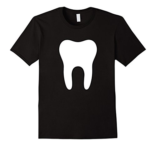 Mens Tooth Fairy Couples Halloween 2017 Tshirt Medium (Toothpaste Costumes)