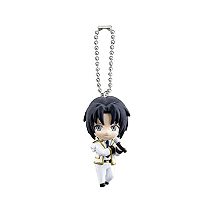 Amazon.com: Gashapon idolish7 Mini figura llavero Vol.3 ...