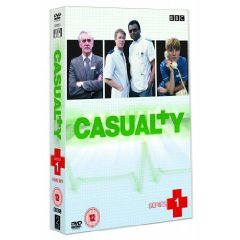Casualty: Burning Cases / Season: 2 / Episode: 14 (1987) (Television Episode)
