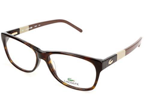 - LACOSTE Eyeglasses L2691 214 Havana 53MM