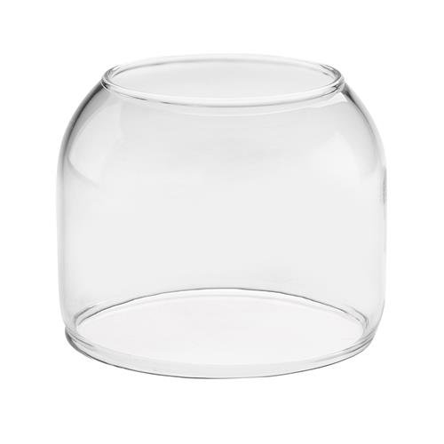 Flashpoint Replacement Glass Dome for Rapid 600 Flash Head by Flashpoint