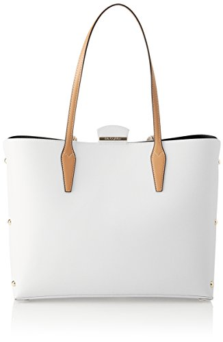 Women's Ladybug 003 white Bag avorio Tote Byblos Off FvqPzH