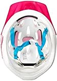 Barbie Life is Sweet Toddler Bike Helmet, Fits Ages 3-5