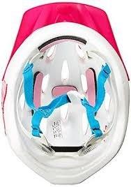 Barbie Life is Sweet Toddler Bike Helmet, Fits Ages 3-5