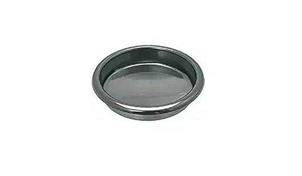 70 mm enrollable/para máquina de café de filtro en blanco grupo parte universal de limpieza de cabezales: Amazon.es: Hogar