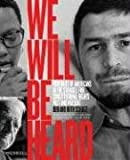 We Will Be Heard, Ruth Schultz, 1858944414