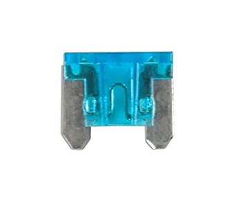 low profile car spare 10x micro blade fuses 15 amp fuse box lorry low profile car spare 10x micro blade fuses 15 amp fuse box lorry truck