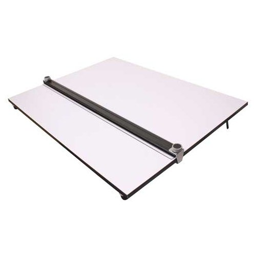 Art Alternatives - Parallel Straightedge Drawing & Drafting Board - 20'' x 26'' by Art Alternatives (Image #1)