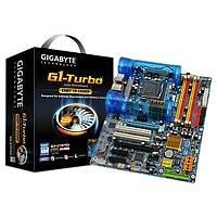 Gigabyte G1975X Motherboard Socket 775i975X ATX SND GLN 1394U2FSB1066SATARLGA775