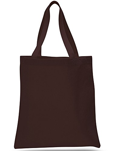 Iron On Canvas Bags - 4