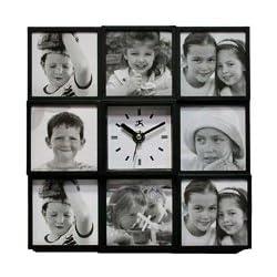 Infinity Instruments Cherished Memories- 10 Resin Wall Clock