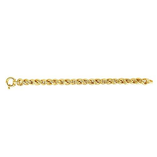 BH 5 Star Jewelry 14kt 8