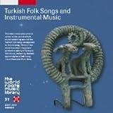 トルコ民謡‾ウミット・トクジャン,アリフ・サー,メフメット・オズベック