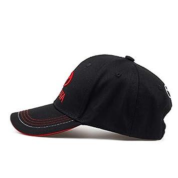 TTXSKX Fan De Voiture Logo Moto GP Tissu De Haute Qualit/é Toyota Logo De Voiture Chapeau De Baseball///Racing Casquette Coton Broderie Bonnet De Soleil Snapback
