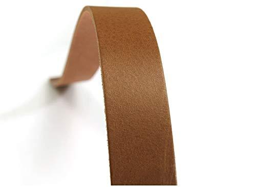 """Tan 40-4125 24/"""" byhands Genule Leather Shoulder Bag Straps//Purse Handles"""