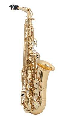 Prelude AS710 Student Alto - Alto Prelude Saxophone