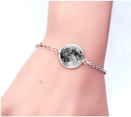 Coco Papaya Bracelet Pleine Lune Phosphorescent