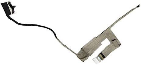 Laptop LCD LVDS Cable for DELL Latitude E5250 5250 P25S ZAM60 DC02C007J00 08YF50 8YF50 New and Original
