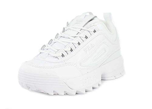3dde90c6cead Fila Women s Disruptor II Sneaker - Buy Online in KSA. Shoes products in  Saudi Arabia. See Prices