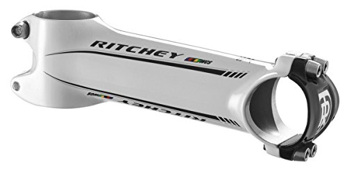 Ritchey WCS 4Axis Stem OS 6° wet white (Length: 130 mm) Mountain bike stems by Ritchey